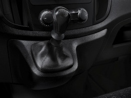 FSG 350 6-speed manual gearbox